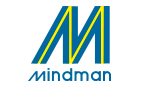 Logo Mindman