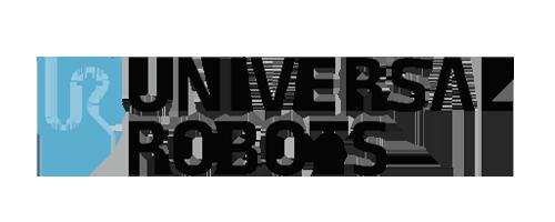 Logo Universal Robots